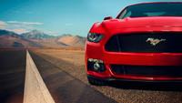 El nuevo Ford Mustang también saldrá en 'Need For Speed'