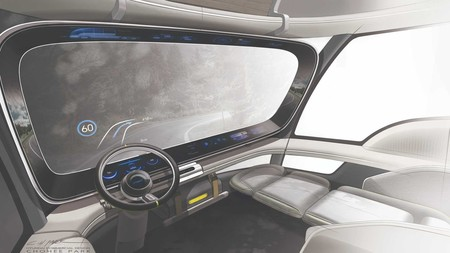 Hyundai Hdc 6 Neptune Concept