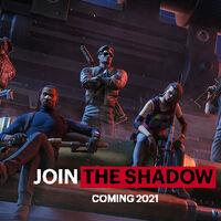 'Hitman Sniper: The Shadows' llegará a iPhone y Android en 2021 introduciendo un nuevo grupo de asesinos de élite