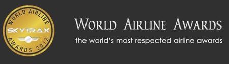 Las mejores aerolíneas del 2012, según Skytrax