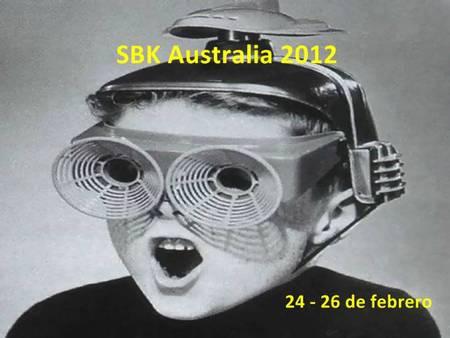 Superbikes Australia 2012: Dónde verlo por televisión