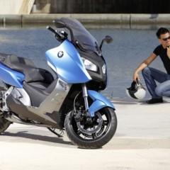 Foto 20 de 83 de la galería bmw-c-650-gt-y-bmw-c-600-sport-accion en Motorpasion Moto