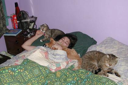 Los negocios hacen extraños compañeros de cama