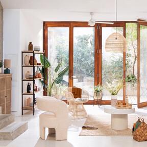 Artículos artesanales para hogares con alma: 25 novedades de primavera de Maisons du Monde