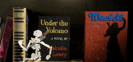 'To die by your side': Spike Jonze y su mágico corto sobre libros