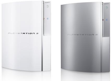 Playstation 3 en Europa el 15 de Marzo de 2006 a 399.99 €