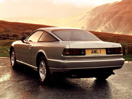 Aston Martin Virage MkI