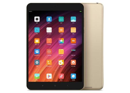 Xiaomi Mi Pad 3: tablet equilibrada a buen precio, pero que se queda sin Nougat
