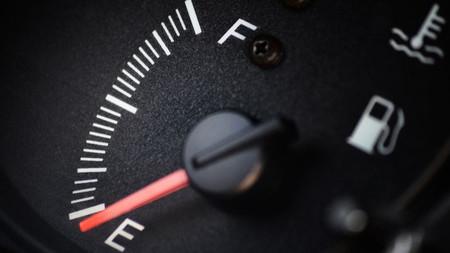 ¿Cuántos kilómetros puedes recorrer con la reserva del tanque?
