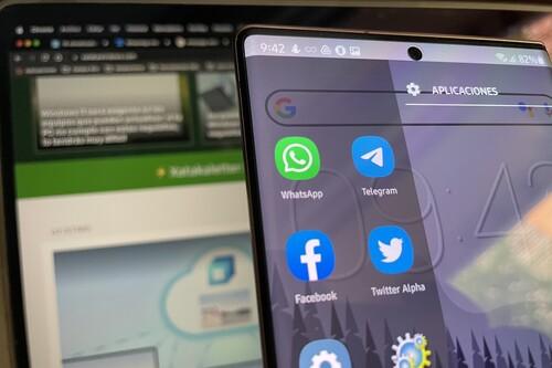 Así puedes usar WhatsApp desde el PC aunque tengas el móvil apagado con el nuevo modo multidispositivo