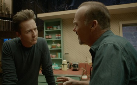 Algunas de las mejores escenas de actores encarnando a actores, la imagen de la semana