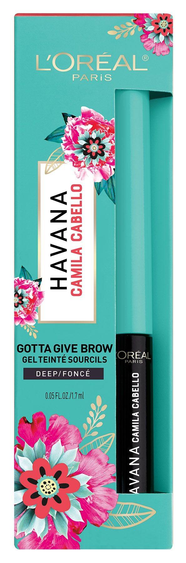 Foto de Colección de maquillaje Havana de Camila Cabello x L'Oréal (7/14)