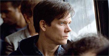 'El Leñador', impresionante Kevin Bacon