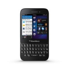 Foto 9 de 9 de la galería blackberry-q5-presentacion-oficial en Xataka Móvil
