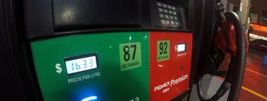México está considerando prohibir la compra de gasolina con efectivo para impulsar los pagos vía CoDi, según Bloomberg
