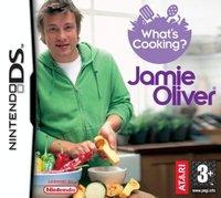 ¡A cocinar! con Jamie Oliver y la nintendo DS
