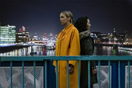 'Killing Eve' terminará en la temporada 4: Eve y Villanelle se encontrarán por última vez en 2022