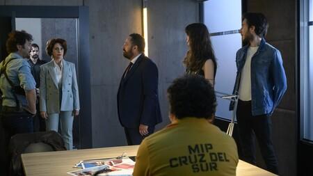 'Los hombres de Paco': Antena 3 lanza el tráiler del esperado regreso de la comedia policíaca 11 años después del final de la serie