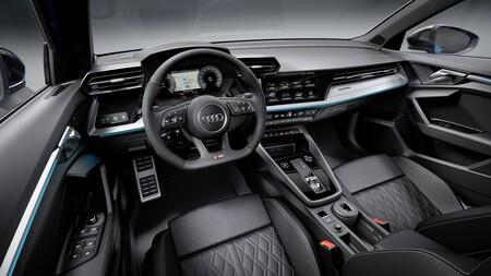 Audi A3 Sportback 40 Tfsie 2020 004