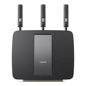 Linksys pone a la venta su nuevo  router WiFi AC tribanda de hasta 3.200 Mbps
