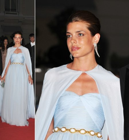 Carlotta Casiraghi Valli