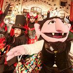 Cuatro parques temáticos españoles para pasar mucho miedo en Halloween