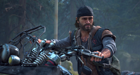 'Days Gone' promete motos, supervivencia y zombis, pero tendrá que innovar más para ser memorable