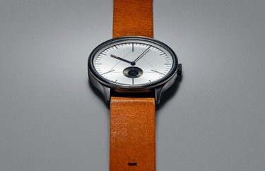 El Arquitecto. El reloj. La marca. Cronometrics The Architect L16