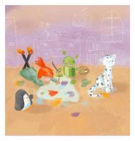 Hello Ruby, el libro de programación para niños que lo ha petado en Kickstarter