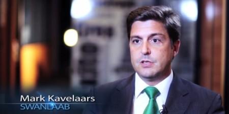 """""""La clave en España es que los emprendedores capturen la mayor parte del valor de los éxitos"""" M. Kavelaars, Swanlaab"""