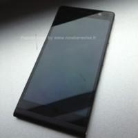 Huawei P6-U06, aparece de nuevo en imágenes el más fino de los smartphones Huawei