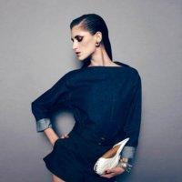 Daiane Conterato, una belleza de lo más peculiar que arrasa en las pasarelas