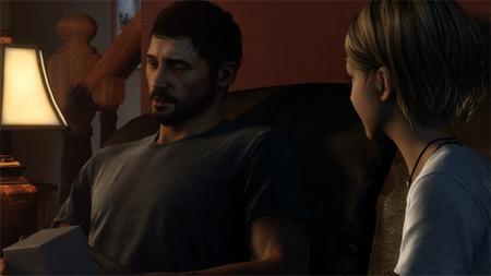 ¿Te sobran 50GB en tu PS4? es lo que pedirá 'The Last Of Us Remastered'