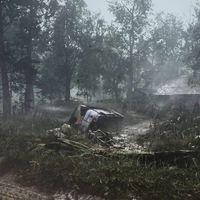 'Chernobylite' propone una recreación de los efectos de Chernóbil con escenarios reales y se ha convertido en superventas en Steam