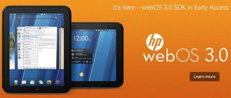 WebOS 3.0 Early Access Program, la cuenta atrás para el HP Touchpad ha comenzado