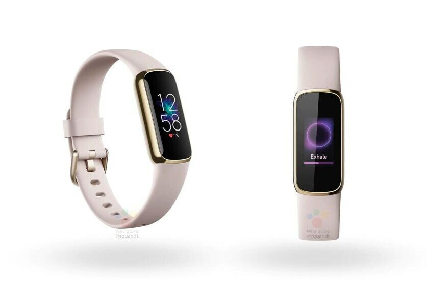 La próxima pulsera de Fitbit filtrada con todo detalle: así es la Fitbit Luxe, una banda que apuesta por el diseño