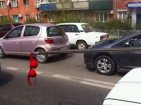 Trapito Rojo