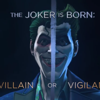 Batman: The Enemy Within llega a su clímax y tú decidirás el destino del Joker: ¿Villano o Aliado?