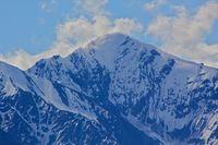 América en moto. Alaska. Parque Nacional Denaly.