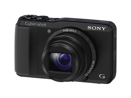 Sony Cyber-shot HX30V