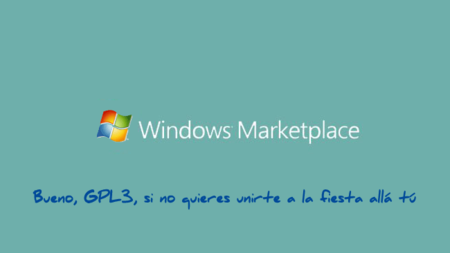 Pues no, Microsoft no ha cerrado la puerta al software libre en Windows Marketplace