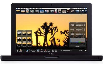 MacBook con Core 2 Duo