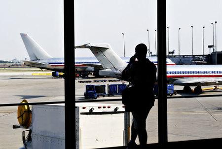 Las compañías aéreas europeas más impuntuales