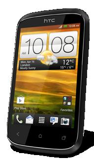 HTC Desire C especificaciones