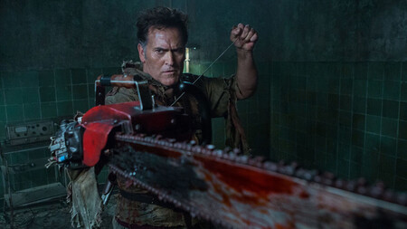 Michigan Ash contra Evil Dead