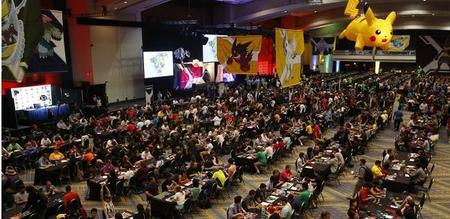 México rumbo al Pokémon World Championship 2015