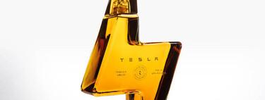 """Elon Musk recibió un """"no"""" de México: el país no dejó que usara 'Teslaquila' en su producto y tuvo que llamarlo 'Tequila Tesla'"""