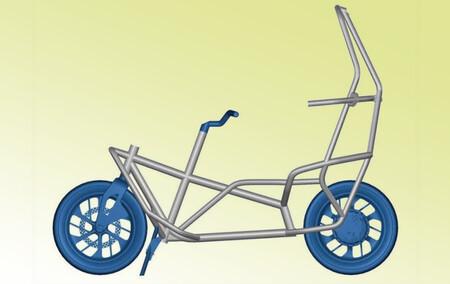 Estas nuevas patentes mantienen viva la idea de un BMW C-Evolution eléctrico con techo, al estilo BMW C1