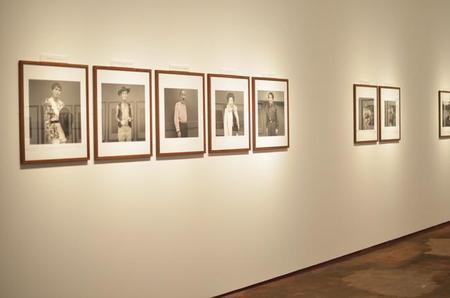 Los retratos de Asakusa desde 1973 hasta hoy de Hiroh Kikai