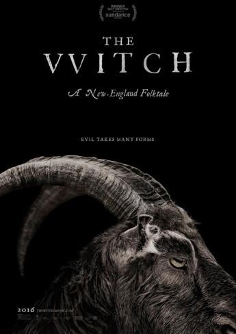 'La bruja' ('The Witch'), tráiler de la esperada película de terror premiada en Sundance